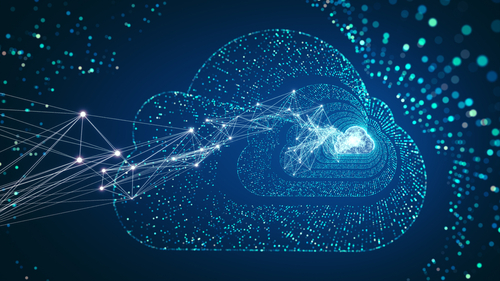 The Cloud and Big Data