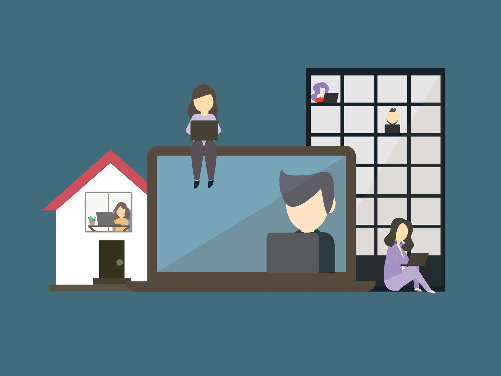 Hybrid Workforce: Understanding Nuances and Pitfalls